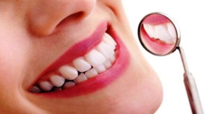 4 Simple Steps to Maximum Dental Health